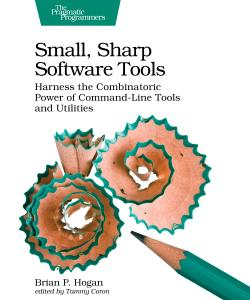 Small Sharp Software Tools