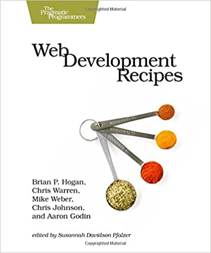 Web Develppment Recipes